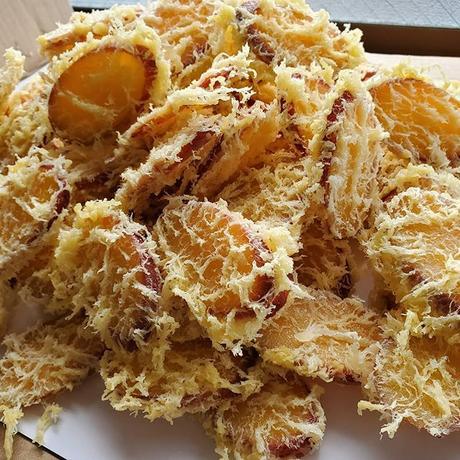 「さつま芋天ぷら」天ぷらの人気商品です。