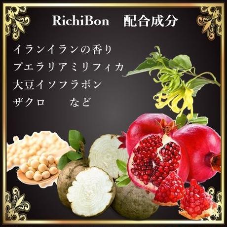 バストアップジェル『RichBon』 400g