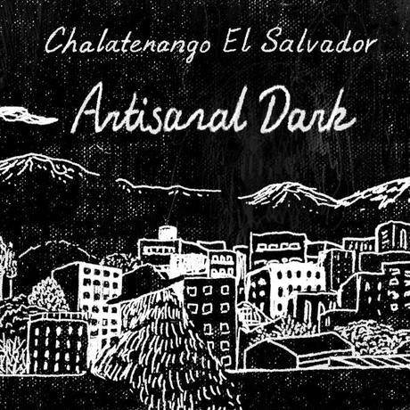 [Artisanal Dark] 深煎り チャラテナンゴ / エルサルバドル 8oz(227g)
