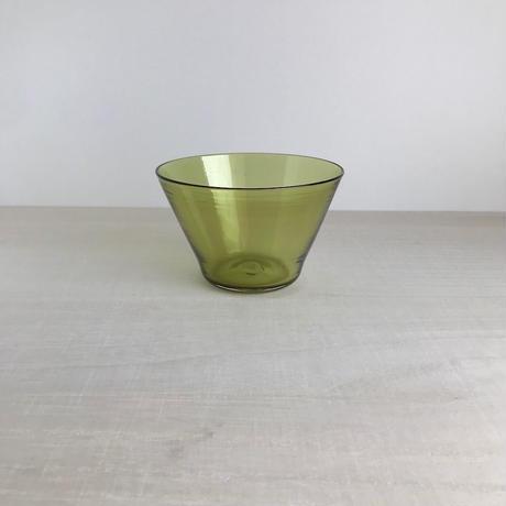 keino glass・グリーングラス・ボウル