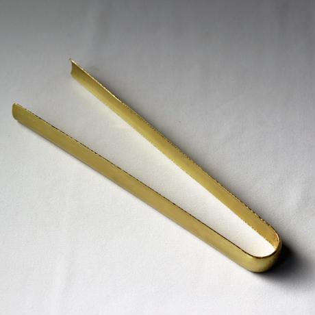WATO)真鍮のサーバートング