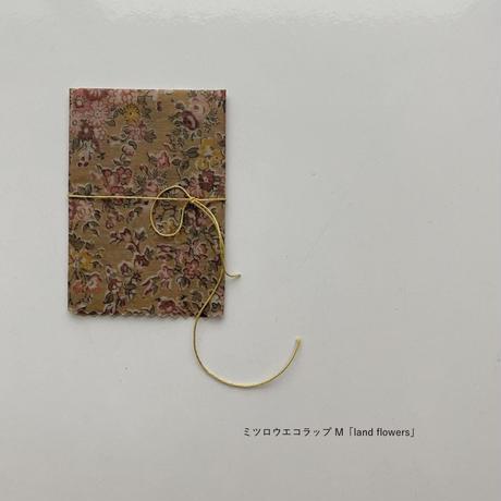 itononiwa)ミツロウエコラップ M(18×18cm)