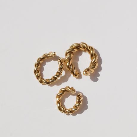 Rope Earcuff / L