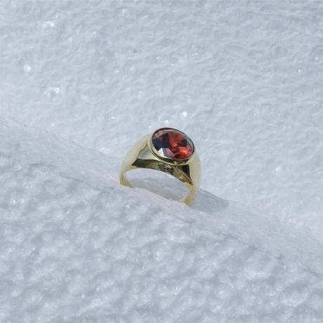 Zircon Bijou Ring