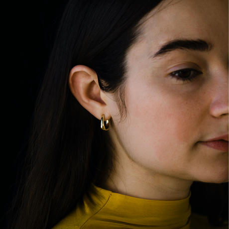 Quirky Hoops
