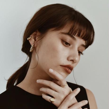 Bubble  Earcuff 片耳