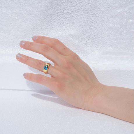 Stone Bijou Ring