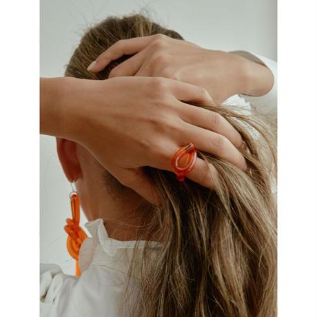 Acrylic Knot Pierce