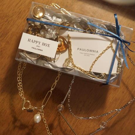 HAPPY BOX No.2