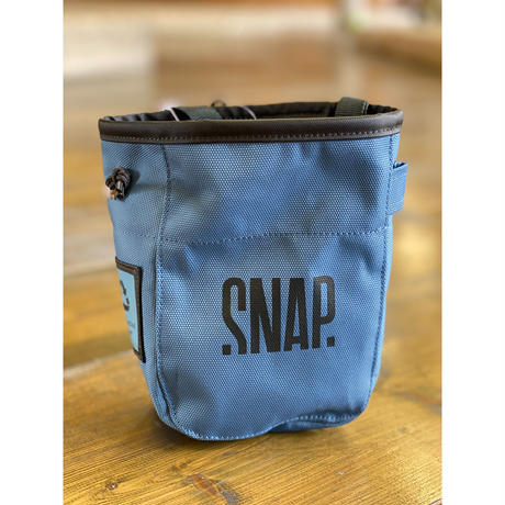 スナップ【Snap】 チョークポケット(Chalk Pocket)