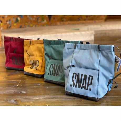 スナップ【SNAP 】ビッグチョークバッグフリース(Big Chalk Bag Fleece)