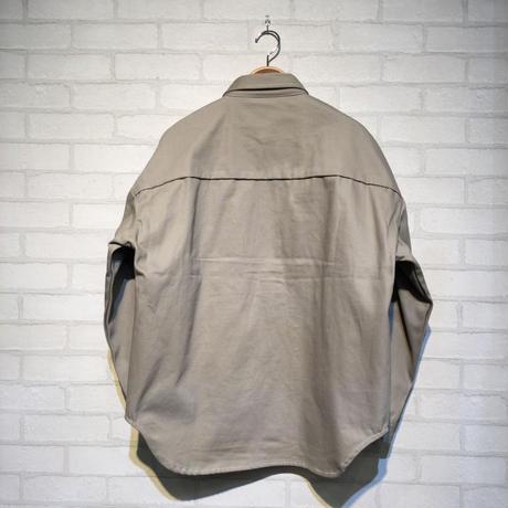 ビッグシルエットCPOジャケット(セットアップ可)