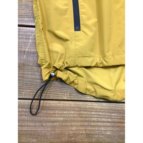 FXP  防風・撥水・高密度シェルジャケット(全3カラー)