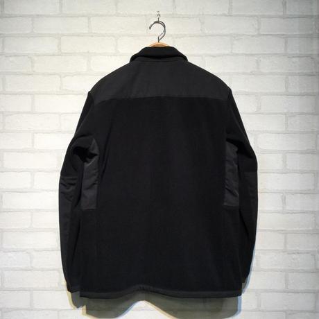テーラードフリースジャケット
