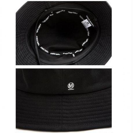 MACK BARRY MCBRY STRAP BUCKET HAT