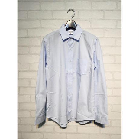 ストレッチブロードシャツ(全3カラー)