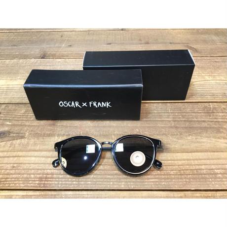 OSCAR X FRANK FREEHAND