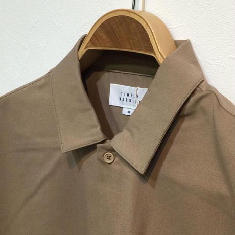 TRレギュラーカラーシャツ(全3カラー)