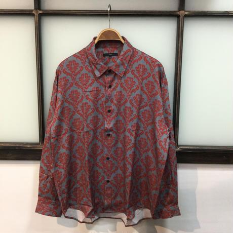 とろみシャツ(全2カラー)
