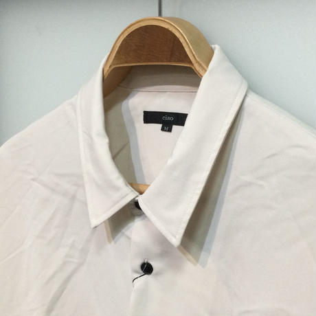 とろみシャツ(全3カラー)