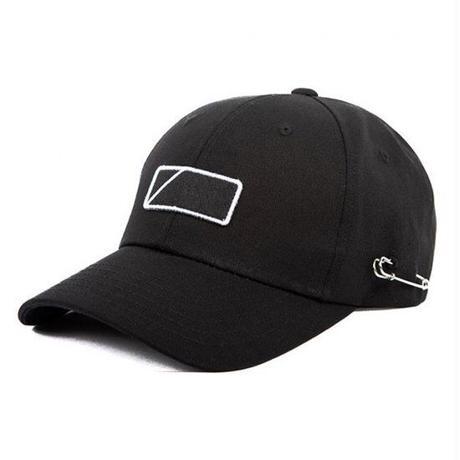 MACK BARRY NONAME CURVE CAP