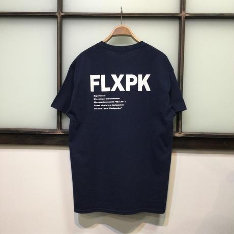 FXP プリントTEE(全2カラー)