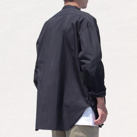 AUD グリストーンW コットンナイロン高密度ギャバ ガーデニングコート