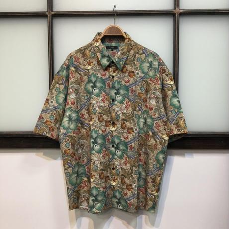 レトロとろみシャツ(全2カラー)