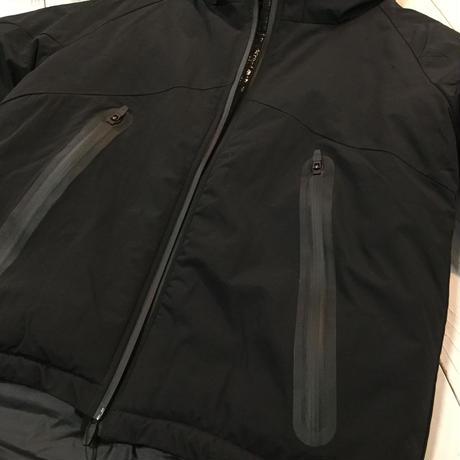 FXP XJK-AR3 中綿ジャケット