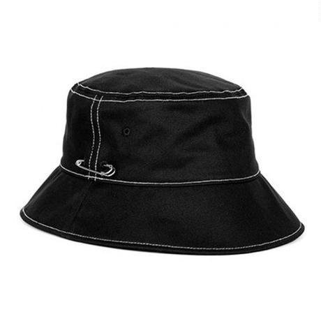 MACK BARRY MCBRY BUCKET W LINE HAT B