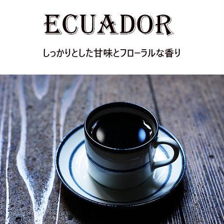 【国名】エクアドル 【農園】ロストゥカネス 400g 深煎り