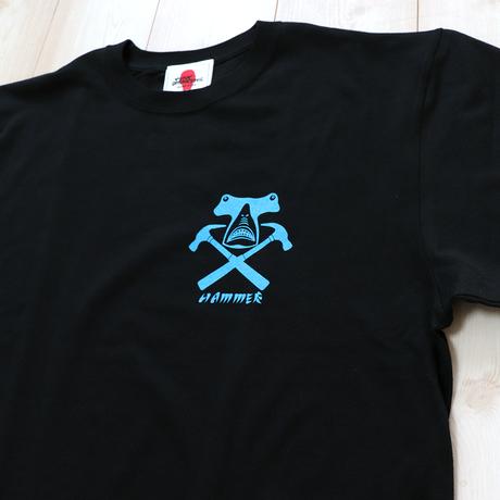 鮫人覚醒・シュモクザメVer.2.0 / BLK【PDS×PEACEMAKER】