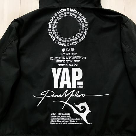 PEACE YAP-PARKA