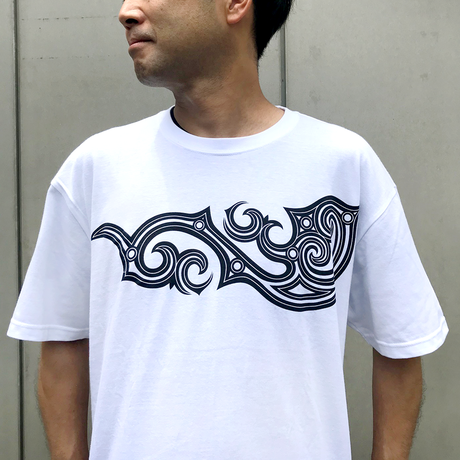 RERA TRIBAL - T ( WHT )