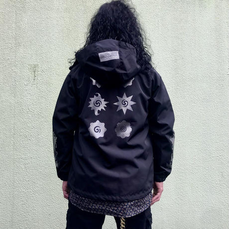 BORNEO  MOUNTAIN  PARKA