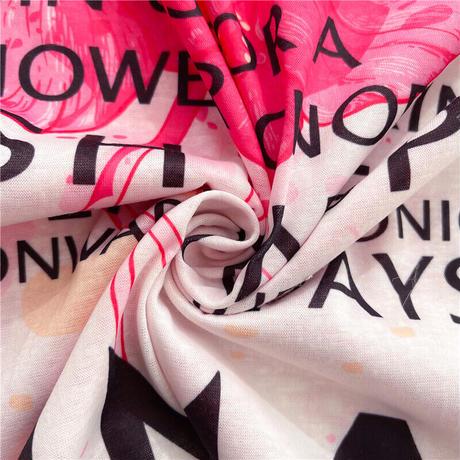 キュートでポップ☆大きめサイズ 夏トレンド☆Tシャツワンピース(⋈◍>◡<◍)。✧♡