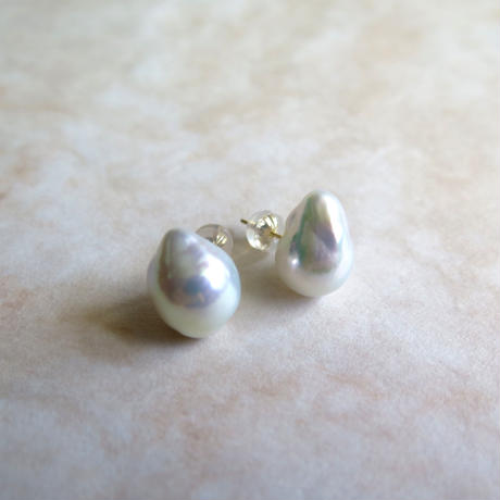 South sea pearl pierce