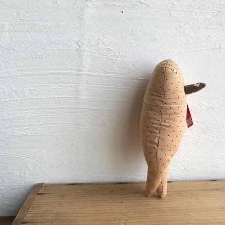 布鳥/花屋さん17.5cm