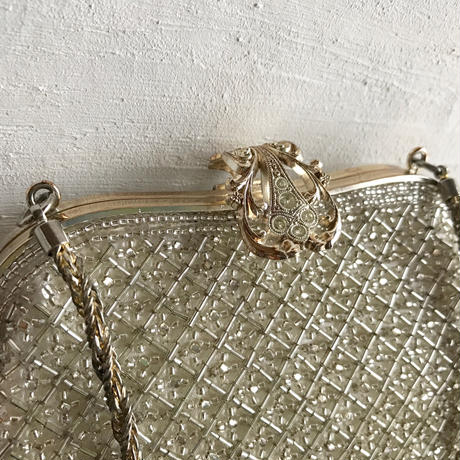 vintage mini bag/16cm