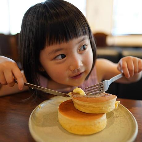 ホットケーキ〈16枚セット〉予約販売(2021年4月発送予定)