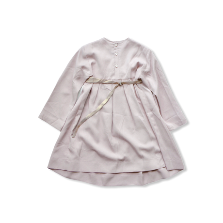 "【 ANJA SCHWERBROCK 20AW】ANA / dress  ""ワンピース"" / LILAC"