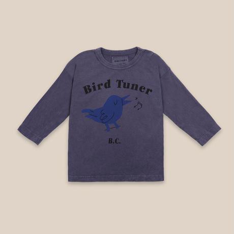 "【 BOBO CHOSES 20AW 】Bird Tuner Long Sleeve T-Shirt(22000004)""ロンTee"""