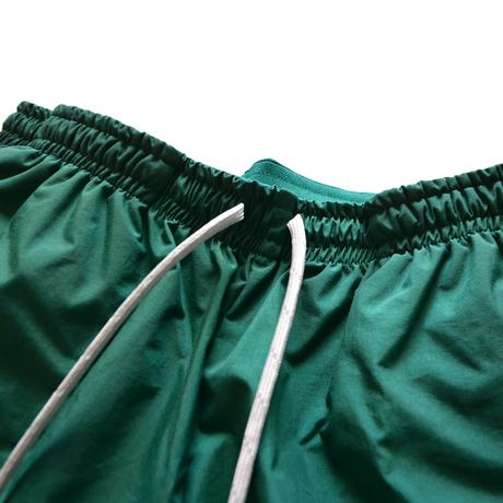"【 MOUN TEN. 21SS 】board shorts  [21S-MP52-0942c] ""パンツ"" / green / 1(Ladies F  )"