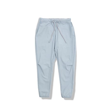 """【 MOUN TEN. 21SS 】ice stretch slimpants [21S-MP26-0932a] """"パンツ"""" / gray / 95-140"""