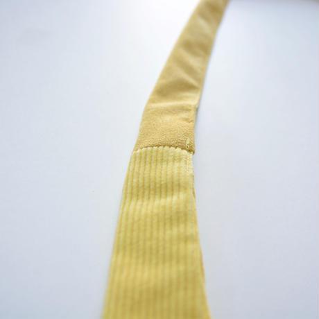 """【 ミナペルホネン 20AW 】YA7985P  tambourine  """" ショルダーバッグ """"  / yellow"""