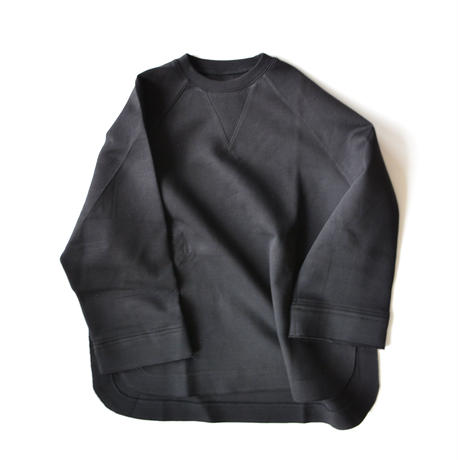 """【 GRIS 21AW 】 Side Slit Pullover """"トップス"""" / Kuro / size XL(150-160)"""