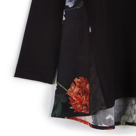 "【 WOLF&RITA 21AW】ISADORA WINTER LADY ""チュニック"" /4-10Y"