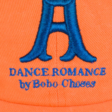 【 Bobo Choses 2020SS 】12011032A Dance Romance Cap