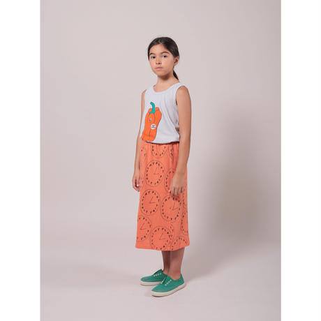 """【 BOBO CHOSES 21SS 】Vote For Pepper Tank Top(121AC014)""""タンクトップ"""""""