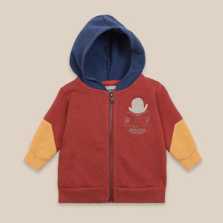 "【 BOBO CHOSES 20AW 】 Translator Hooded Sweatshirt(22000039)""スウェット"""
